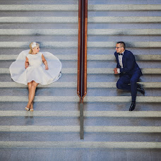 Wedding photographer Piotr Zwarycz (obiektiv). Photo of 29.09.2015