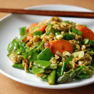 Thai-Style Fried Not-Rice