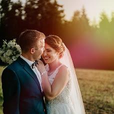 Wedding photographer Andrzej Gorz (gorz). Photo of 24.09.2017