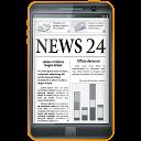 News 24 – widgets