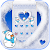 Cute Snowman Snow Winter Theme file APK for Gaming PC/PS3/PS4 Smart TV