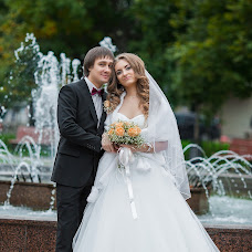 Wedding photographer Dmitriy Sorokin (venomforyou). Photo of 27.10.2017