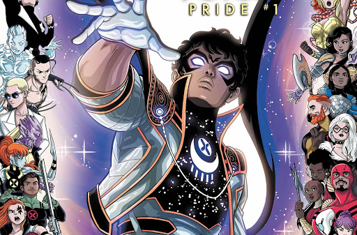 'Marvel's Voices: Pride' #1: A roundtable review