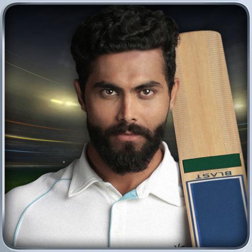 Ravindra Jadeja: Official Cricket Game (game)