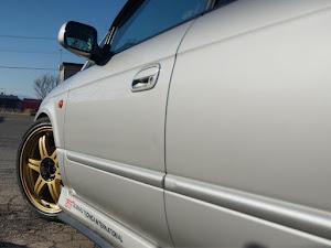 レガシィツーリングワゴン BH5 GT-Bのカスタム事例画像 こーへーBHさんの2020年03月30日12:23の投稿