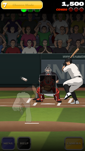 Inning Eater (Baseball Game)  captures d'u00e9cran 2