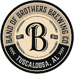 Logo for Band Of Brothers Brewing Co