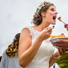 Wedding photographer Steven Herrschaft (stevenherrschaft). Photo of 23.09.2018