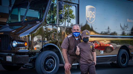 Make-A-Wish partners with UPS, Macy's to grant boy's wish