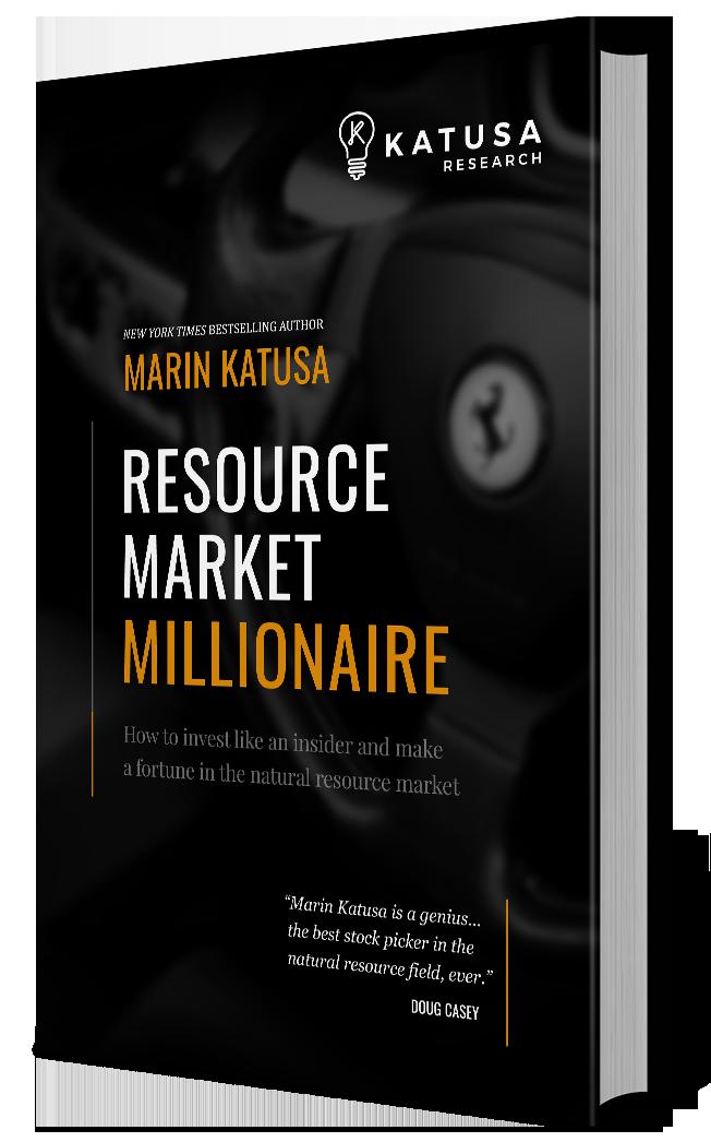 Resoruce Market Millionaire