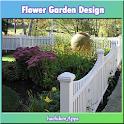 Flower Garden Design icon