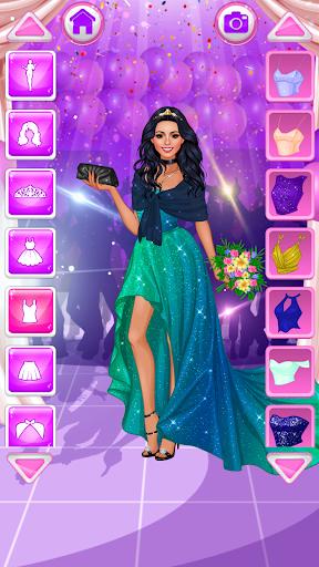 Dress Up Games Free screenshot 3