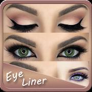 App Eye makeup 2017 - Eye Liner APK for Kindle