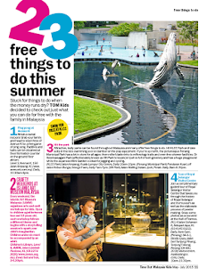 Time Out Malaysia- screenshot thumbnail