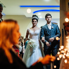 Wedding photographer Murilo Loureiro (muriloloureiro). Photo of 12.02.2016