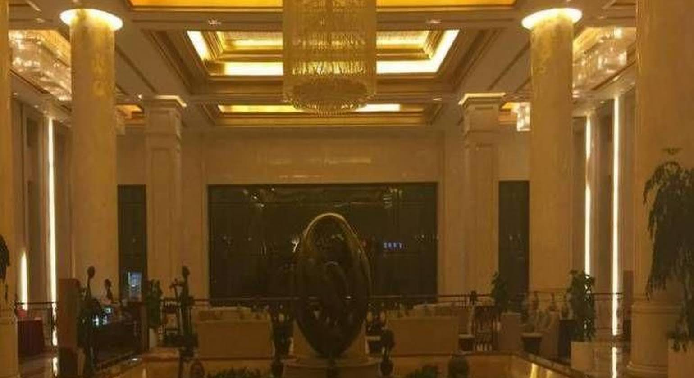 New Century Grand Hotel Huaian