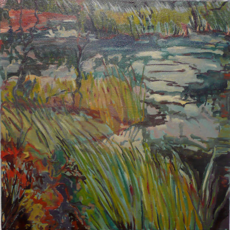 S S Solis Fine Art Artist In The Sacramento Region