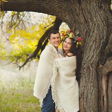 Свадебный фотограф Яна Кремова (kremova). Фотография от 31.10.2013