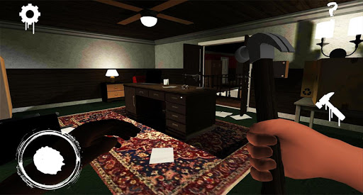Entity: A Horror Escape 2.1.0 DreamHackers 2