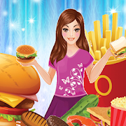 Game Burger Games - Restaurant Cooking Games apk for kindle fire