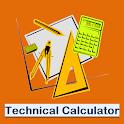 Technical Calculator icon
