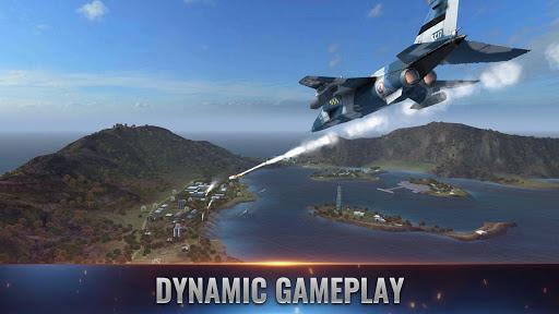 Fighter Pilot: HeavyFire 0.40.5 screenshots 5