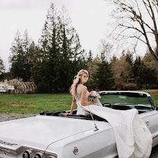 Wedding photographer Maria Grinchuk (mariagrinchuk). Photo of 17.11.2018