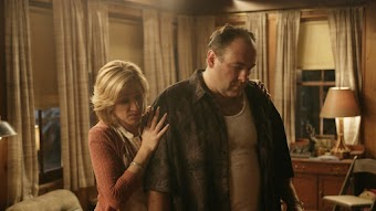 Season 6B, Episode 1, Chez les Soprano