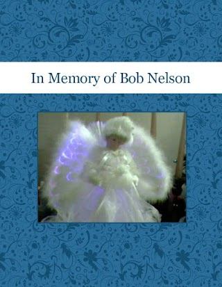 In Memory of Bob Nelson