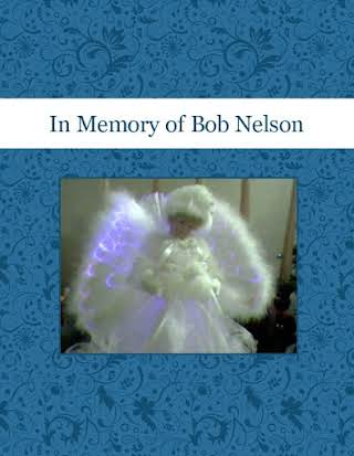 In Memory of Bob Nelson