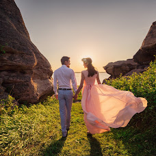 Wedding photographer Aleksandr Lavrukhin (Lavrukhin). Photo of 18.06.2015