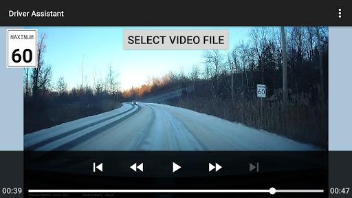 Driver Assistant 2.0.3 screenshots 2
