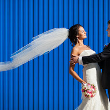 Wedding photographer Aleksandr Simonov (AlexSimonov). Photo of 05.02.2013