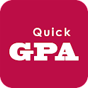 Quick GPA Calculator Pro icon