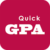 Quick GPA Calculator Pro