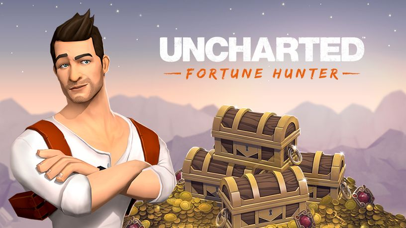 Trucchi UNCHARTED Fortune Hunter Monete d'oro infinite