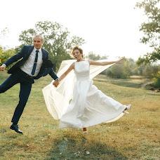 Wedding photographer Natalya Piron (NataliPiron). Photo of 12.10.2018