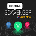 Social Scavenger South Africa Icon