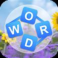 Word Joy - Free Wordcross puzzle Game & Big Win