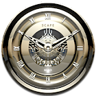 NERO Analog Clock Widget icon