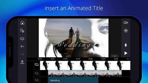 PowerDirector - Video Editor App, Best Video Maker 7.2.0 Screenshots 4