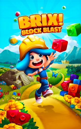 BRIX! Block Blast 1.12.0 screenshots 20