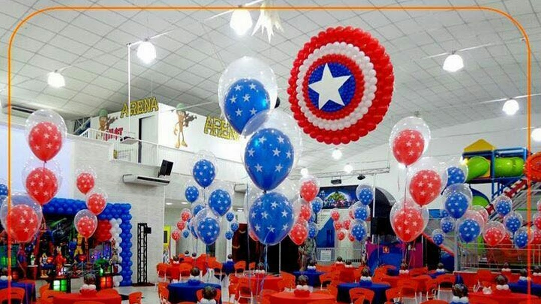 Classic Ballon Decoration Event Management Company In Indore
