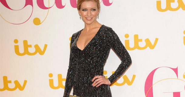 Rachel Riley hates the Strictly Come Dancing theme tune