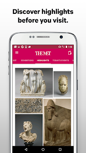 The Metropolitan Museum of Art- screenshot thumbnail