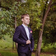 Wedding photographer Tatyana Vinokurova (vinokurovat). Photo of 21.09.2016