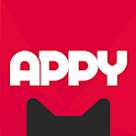 APPY 100% free contests game icon