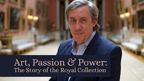 Art, Passion and Power thumbnail