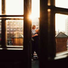 Wedding photographer Roman Kurashevich (Kurashevich). Photo of 05.07.2016