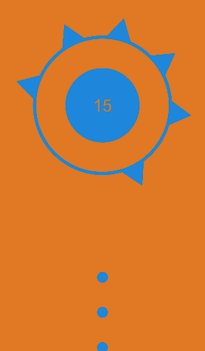 Pyramid circle screenshot 7
